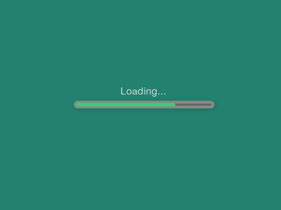 100 DAYS OF ICONS | DAY 97: LOADING IN PROGRESS