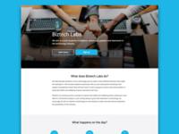 Biztech Labs Site