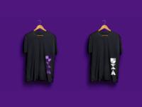 UX Auckland Meetup T shirts