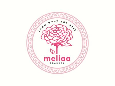 Meliaa Logo
