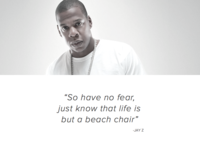 Rapper Lyric Series (3 of 5): Jay Z