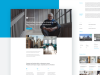 Equity Multiple - Marketing Pages