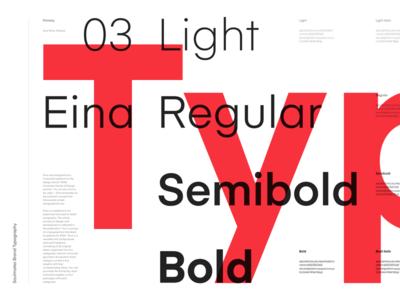 Typography System — madebysoulmates.com