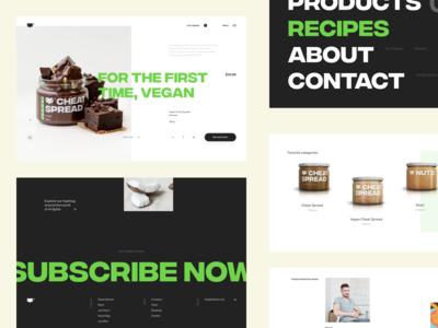 R3ptile.com — Ecommerce Site