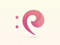 «Eleca» — Music studio logo