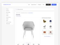 Architecture's Furniture Store - Single Item