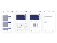 Cards App