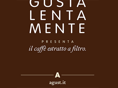 Types#2 calendas rounded futura agust flyer coffee typography