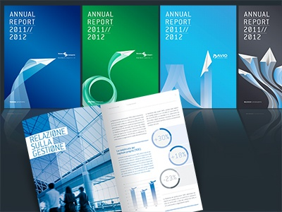 Types#6 font typography design print airplane plane airport profile brochure annual report