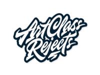 Art Class Rejects