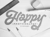 Happy photography company