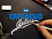 Logo design Catracho