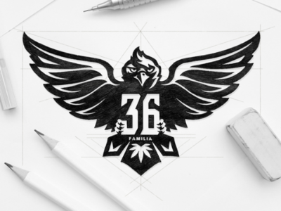 Logo 36 Familia