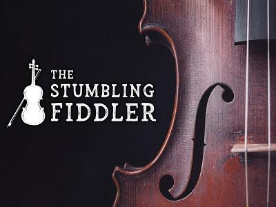 The Stumbling Fiddler violin scottish celtic celtic band fiddle
