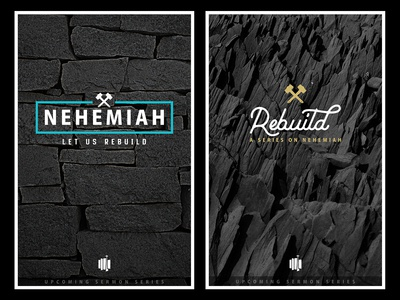Nehemiah Comps