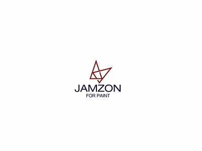 Jamzon logo design