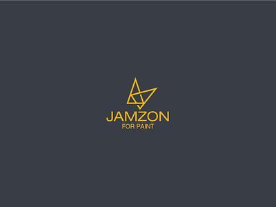 Jamzon تصميم identity modern icon creative logodesign design branding typography logo