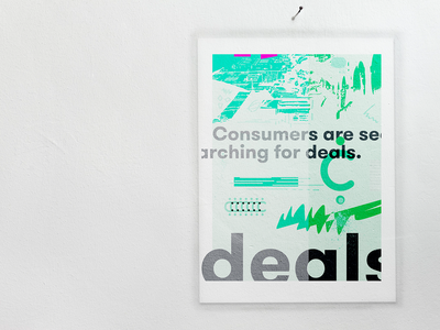 little poster design