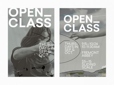 Open_Class