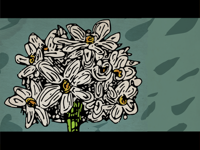 Flowers Illustration