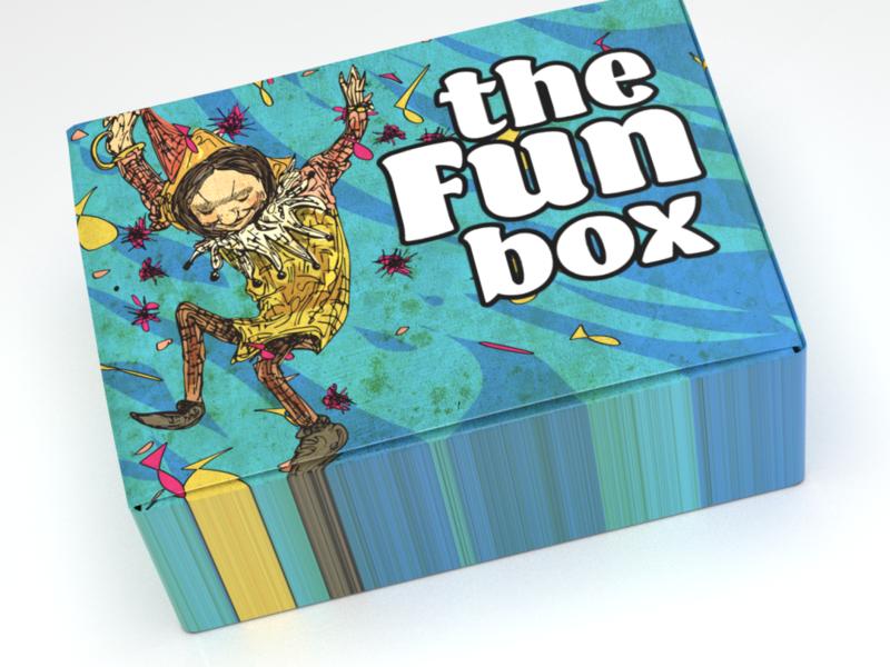 The Fun Box