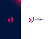 Double Decor Logo