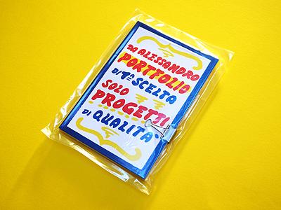 Portfolio Cover 2017 bookdesign print trash paint painter sign paper editorial design book cover portfolio