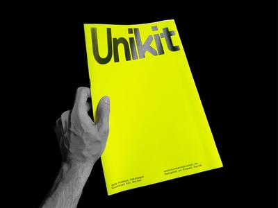 Unikit Catalogue