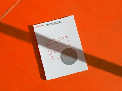 New project about Massimo Vignelli