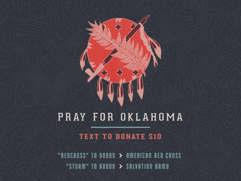 Pray For Oklahoma moore okc oklahoma tornado