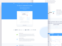Hips - Pricing page