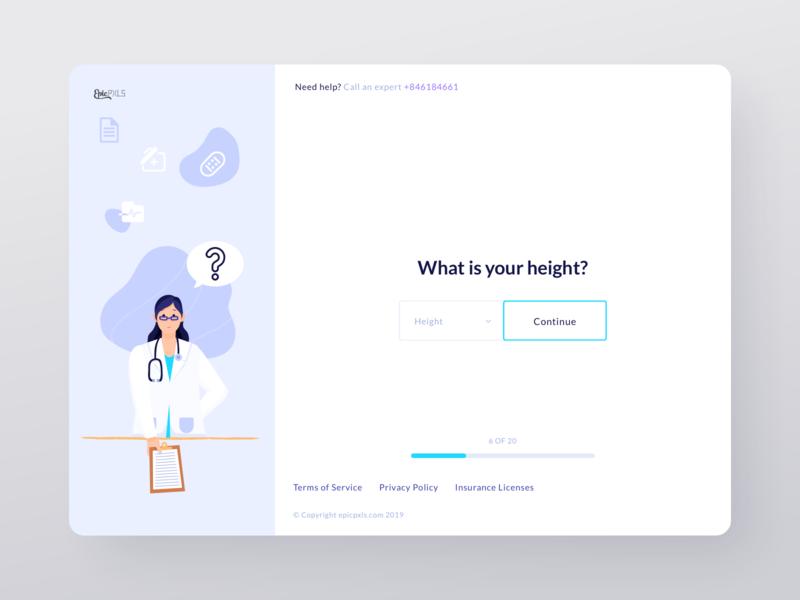 Doctor questionnaire
