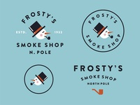 Frosty's Smoke Shop
