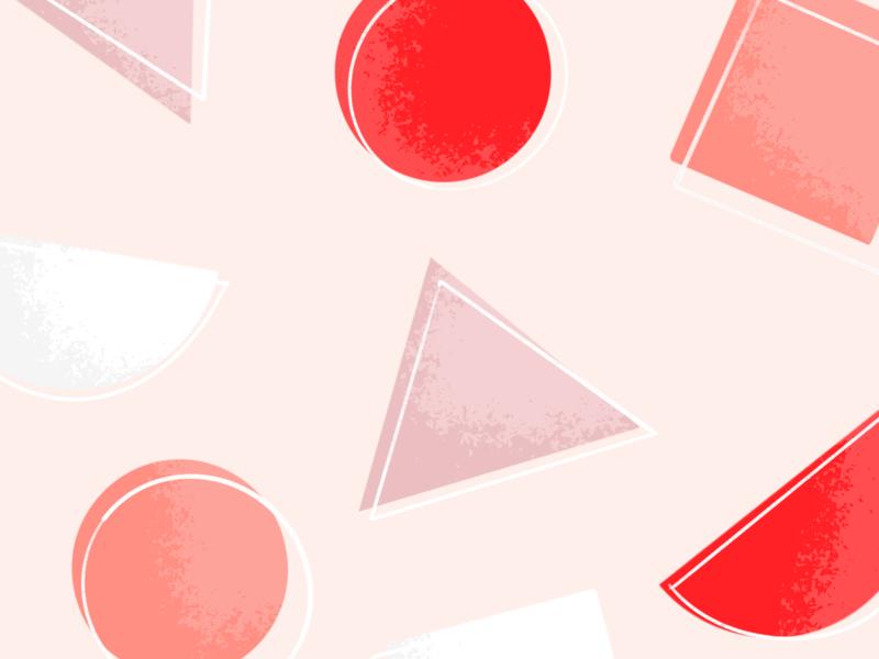 Shape/texture/color exploration