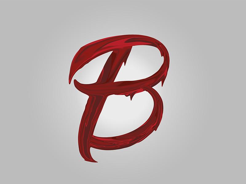 B dribbble