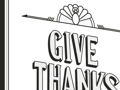 Give Thanks v0.5