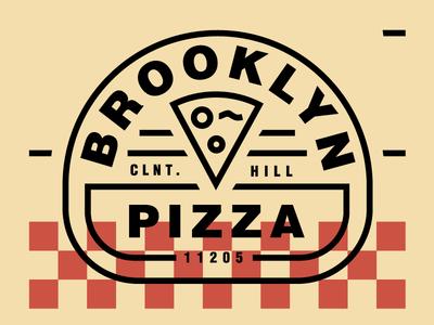 Bklyn Pizza
