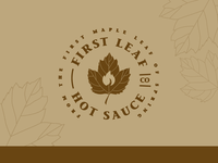 First Leaf Hot Sauce Co