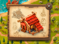 IOs Game / Home