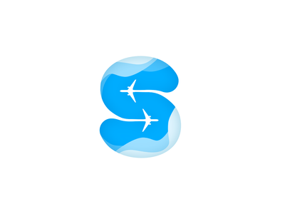 S Logo Concept