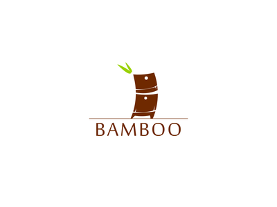 Brandtober Day 8; Bamboo