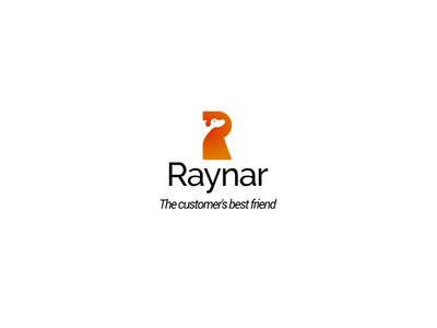Brandtober Day 10: Raynar