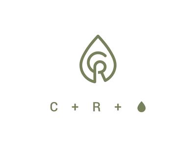 CR Logo Concept