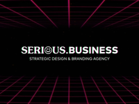 Serious Business | Reel Reel 19' Intro
