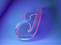 J for 36 Days Of Type