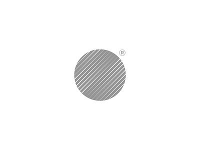 O logotype identity black minimal like flat web mark brand logotype logo