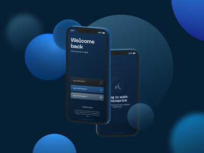 Day 01 of 30 days design challenge sign in color ux ui minimal like flat web