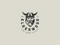 Elderwood studio logo