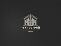 Logotype for company Tehnostroy
