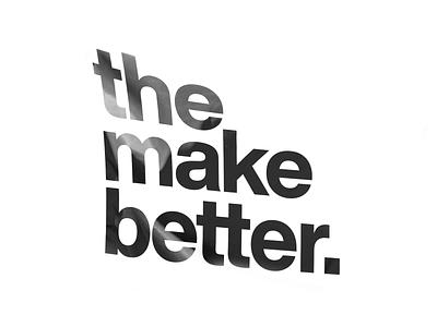 Logotype for personal blog minimal flat like web mark brand logotype logo